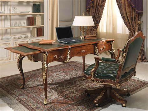 bureau classique bureau classique style louis xv vimercati furniture