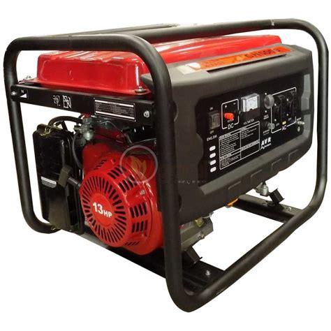 Motor Monofazic 4 Kw Pret by Generator De Curent Energo Gn5000 Monofazic Putere 3 5