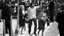 Guildford Four man Gerry Conlon's 'living hell' revealed ...