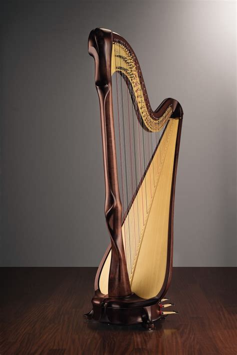 what is a l harp the harp lounge