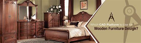 cad platform    wooden furniture design