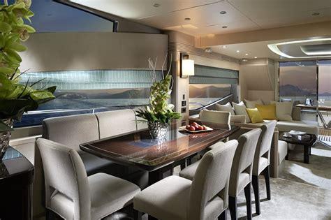 Luxury Yacht Interior Design-home Decorating Guru
