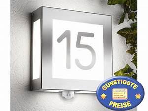 Außenleuchte Mit Hausnummer : hausnummer licht glas pendelleuchte modern ~ Buech-reservation.com Haus und Dekorationen