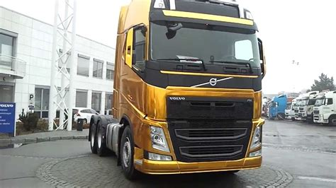 volvo fh dubai edition  youtube
