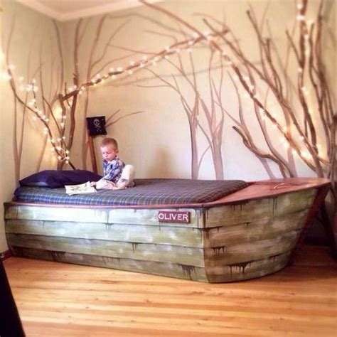 Boat Bed Amart by 10 Smart Diy Storage Bed Design Ideas
