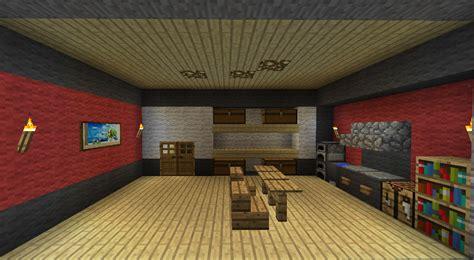 cuisine dans minecraft décoration d 39 intérieur