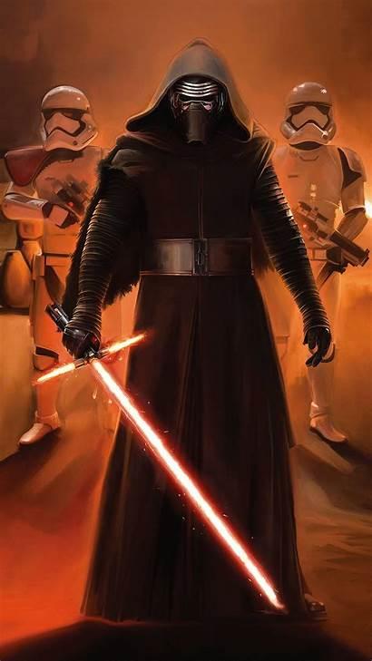 Anakin Obi Wan Kylo Ren Google