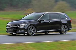 Vw Passat B8 Heckspoiler : b b improves the new vw passat b8 ~ Jslefanu.com Haus und Dekorationen