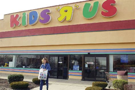 Rise And Fall Of Toys R Us