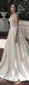 trubridal wedding blog milva 2017 wedding dresses With milva wedding dresses