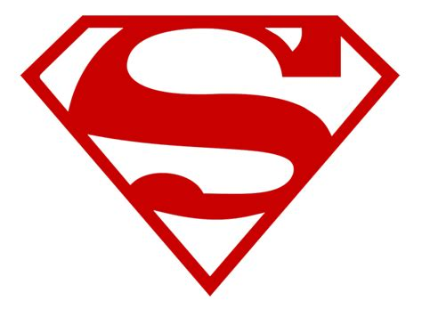 Superman Template For Cake by Superman Logo Template Clipart Best