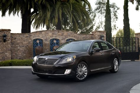 Hyundai Equus Reviews by 2014 Hyundai Equus Review Top Speed