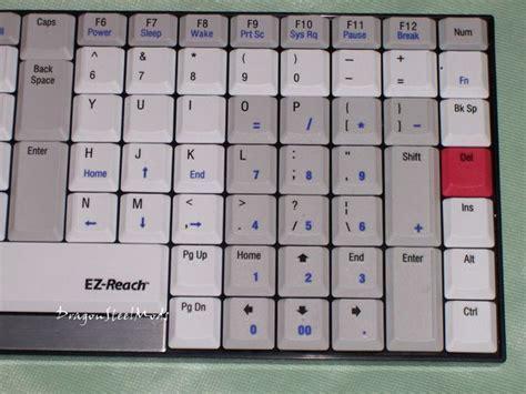 Typematrix Ez-reach 2030 Keyboard