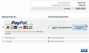 Paypal Zahlung Nicht Möglich : ebay promotet paypal in der kaufabwicklung ~ Eleganceandgraceweddings.com Haus und Dekorationen
