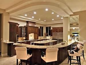 133 Luxury Kitchen Designs - Page 2 of 26 | Luxury kitchen ...