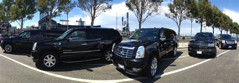 Limo Airport Transportation by Peninsula Limo Airport Transportation