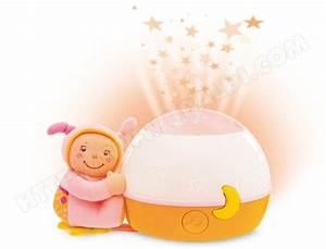 veilleuse musicale chicco ma lampe magic39projection rose With déco chambre bébé pas cher avec fleur de bach detente