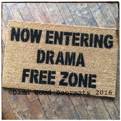 Doormat Sayings by 25 Best Ideas About Doormats On