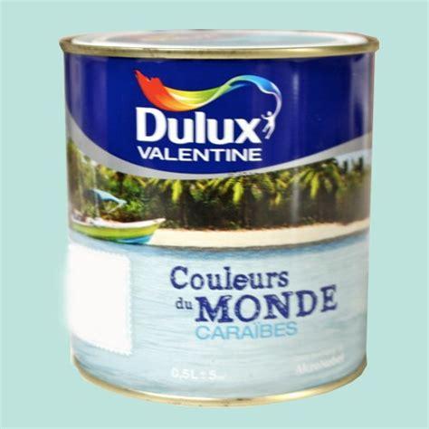 Dulux Valentine Couleurs Du Monde Caraïbes Pastel Pas Cher