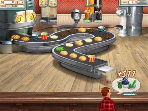 burger shop descargar
