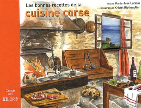 les recettes de cuisine pdf les bonnes recettes de la cuisine corse pdf