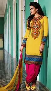 Images of Harsh Boutique Punjabi Suit - #golfclub
