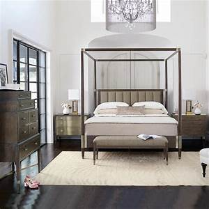Clarke, Modern, Classic, Bedroom, Collection