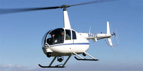 Home - Robinson Helicopter Company