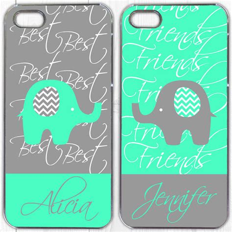 best friend iphone cases items similar to best friend iphone 4 4s iphone 5