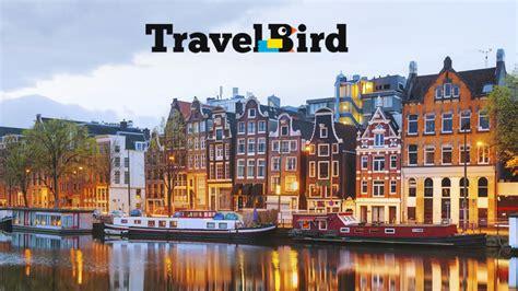 Travel Bid Travel Bird Happy Deals