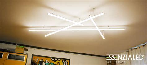 Lade Per Controsoffitto by Illuminazione Tiranti Preventivo Piano Di Lavoro Cucina