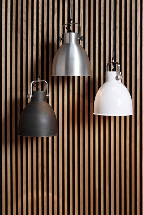 Design Lampen In Huis — Interiorinsidernl
