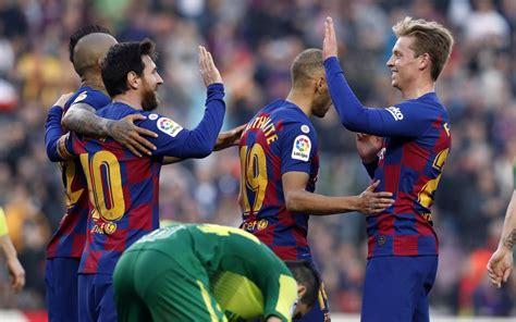 Watch from anywhere online and free. Barcelona - Eibar: 5-0   VIDEÓ - Eurobarca.hu