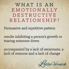 The Queen and K... Destructive Relationship Quotes