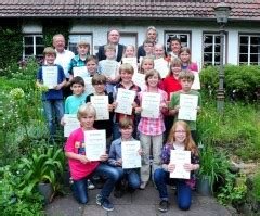 Ludgerusschule Wettringen  Archiv Schuljahr 20112012