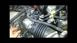 2004 Chevy Impala Hoses Diagram