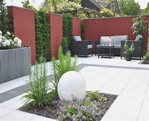 Gartengestaltung Kleine Gärten Bilder : gartenplanung kleine garten bilder ~ Lizthompson.info Haus und Dekorationen