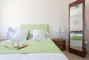 Uspořádání ložnice podle feng shui