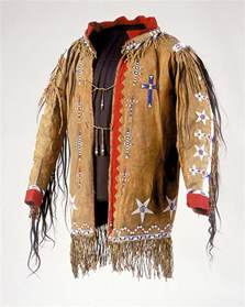 Native American Clothing Pawnee