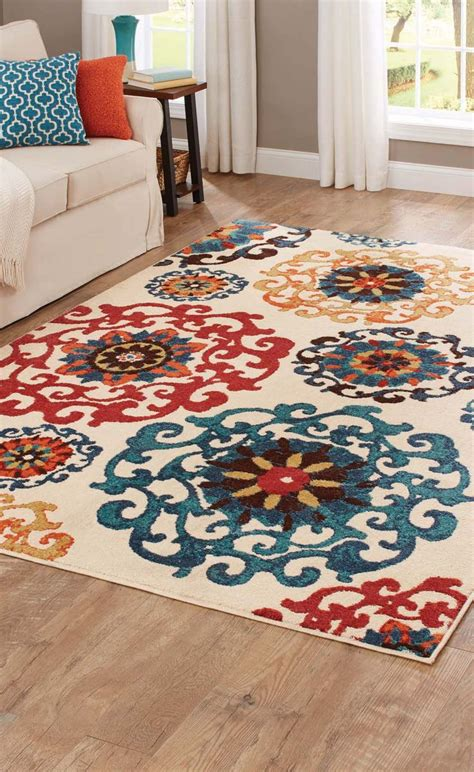 Better Homes And Gardens Suzani Rug 182 best images about decorate for less on
