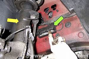 Bmw E90 Abs Sensor Replacement