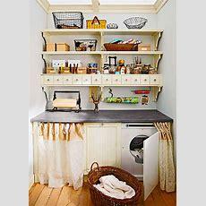 Laundry Room Storage Ideas  Dream House Experience