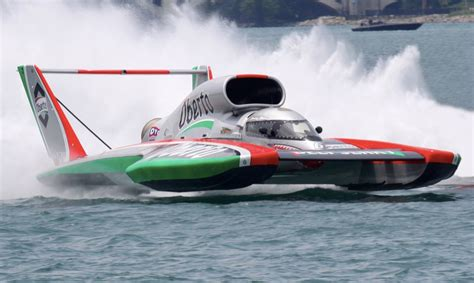 Fastest Boat In The World by The World S Fastest Race Boat Top Gear