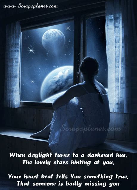 daylight turns   darkened hue  lovely stars