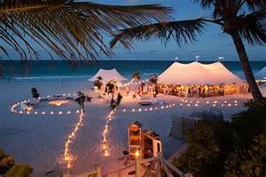 beach wedding reception best photos - Cute Wedding Ideas