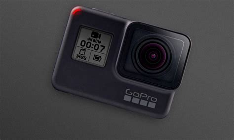 gopro hero black steps hypersmooth stabilization