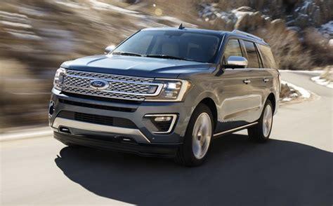 Ford Crossover 2020 ford suv e crossover raddoppieranno negli stati uniti