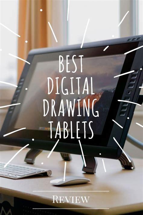 drawing tablet digital beginners guide