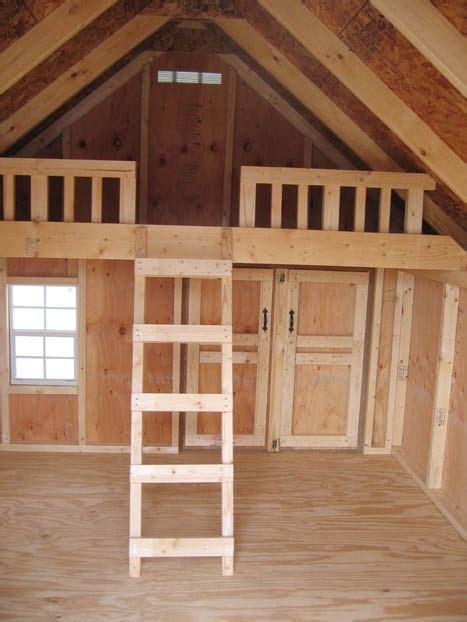 outdoor playhouse plans  loft playhouse