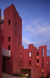 114 best images about ARQ.Ricardo Bofill 1939(ESP ...